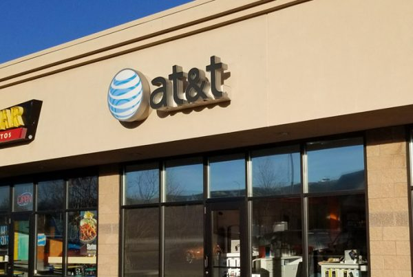 ATT Great Falls Marketplace