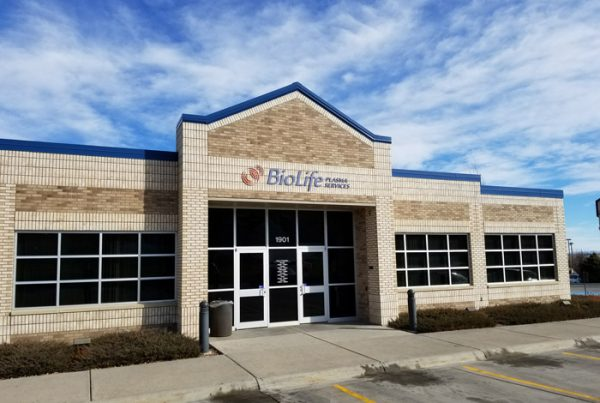 Bio Life Plasma Services Great Falls Marketplace