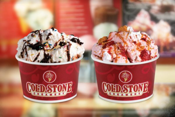 Coldstone Creamery Great Falls Marketplace