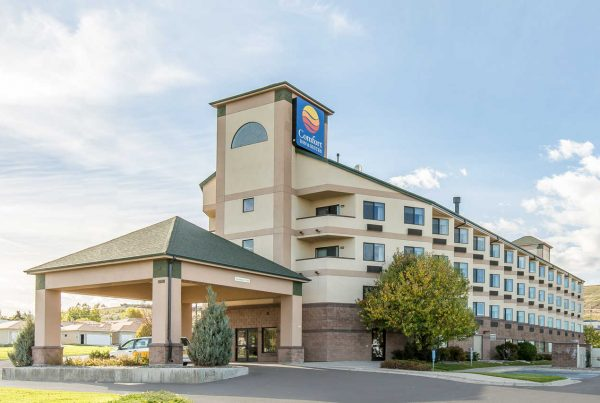 Comfort Inn Great Falls Marketplace