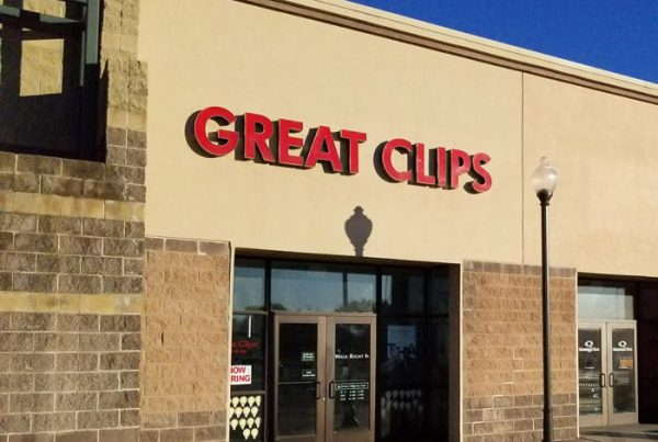 Great Clips Great Falls Marketplace