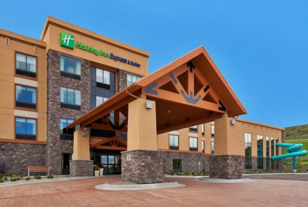 Holiday Inn Express Great Falls Marketplace