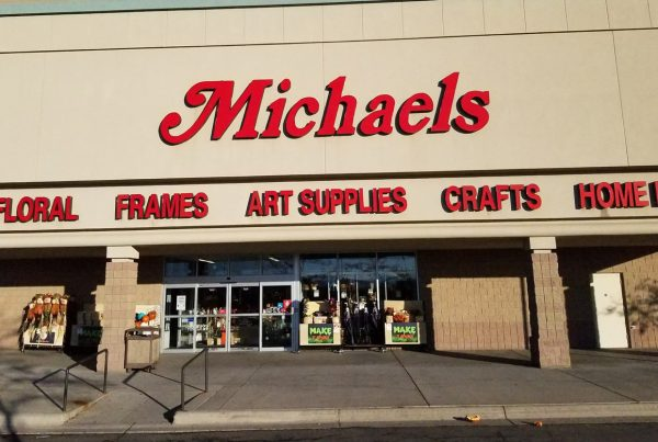Michaels Great Falls Marketplace