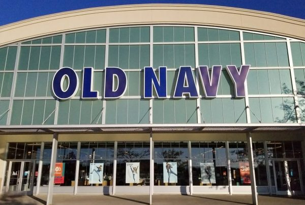 Old Navy Great Falls Marketplace