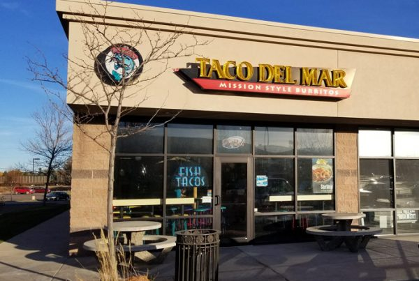 Taco Del Ma Great Falls Marketplace