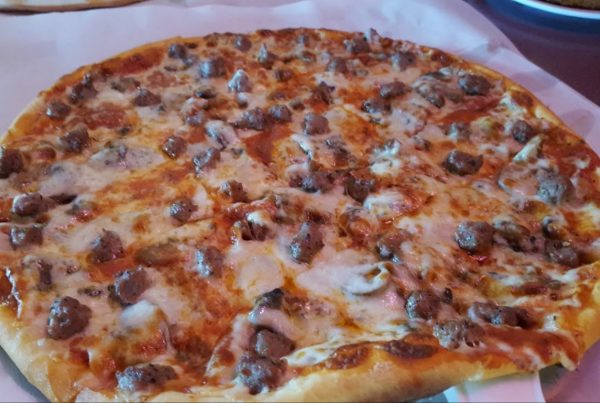 Howard's Pizza